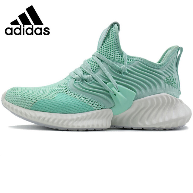 0df937e8e9f38a Original New Arrival 2018 Adidas Alphabounce Instinct CC Women s  Skateboarding Shoes Sneakers