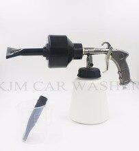 Z-011 CONTROLFoam pistola pulverizadora de alta presión de AIRE pistola de espuma de lavado de coches lavadora del coche