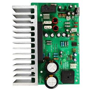 Image 2 - Stk401 Audio Amplifier Board Hifi 2.0 Channel 140W2 Power Amplifier Board Ac24 28V Home Audio Beyond 7294/3888 T0342