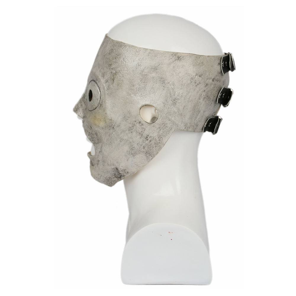 Coslive Corey Taylor Mask TV Slipknot Halloween Cosplay Csotume Props Adult Accessories for Carnival Show 3