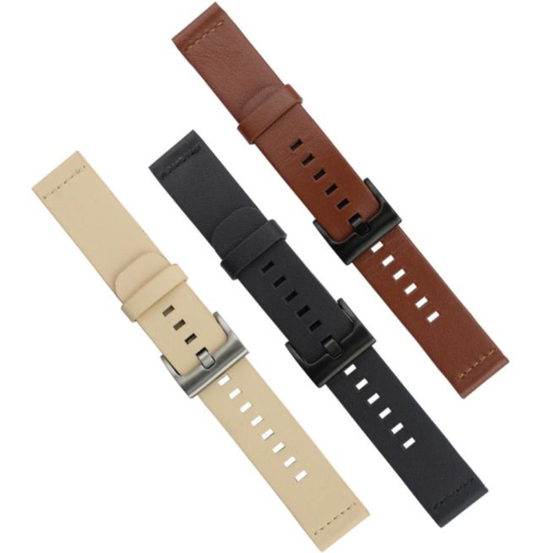Excellent Quality New Genuine Leather Watch Band Strap for Samsung Galaxy Gear S2 Classic SM-R732 genuine leather watch band strap for samsung galaxy gear s2 classic r732 black