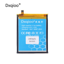 Dxqioo AAAAA+ Mobile phone battery fit f