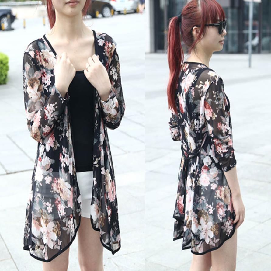Online Get Cheap Summer Cardigans Ladies -Aliexpress.com | Alibaba ...