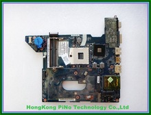 Free Shipping For HP DV4 motherboard 590350-001 NAL70 U02 LA-4106P 100% Tested