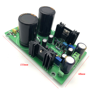 Image 2 - Lusya HiFi Speed Power Supply Output Ultra Low Noise Linear Regulator Power Core Power Supply B6 007