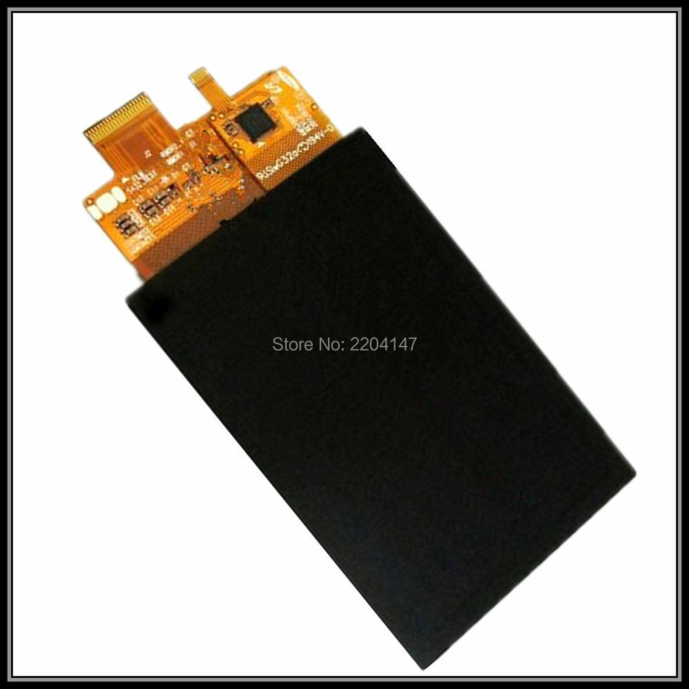 100% New LCD Display Screen For Olympus OM-D EM5 E-M5 Digital Camera Repair Part + Backlight + Touch