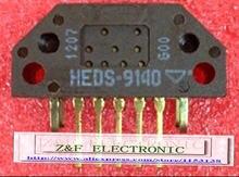 HEDS codificador Incremental encoder módulos HEDS-9140 # G00 HEDS-9140-G00 HEDS-9140 HEDS-9140 # GOO 500LPI 5V