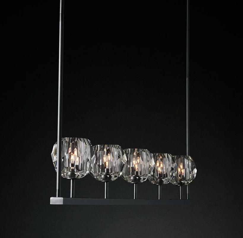 Livewin Люкс кристалды аспалы аспалы - Ішкі жарықтандыру - фото 6