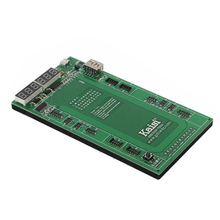 Kaisi K-9202 For iPhone iPad Battery Tester Fast Activation Fixture Charge Board