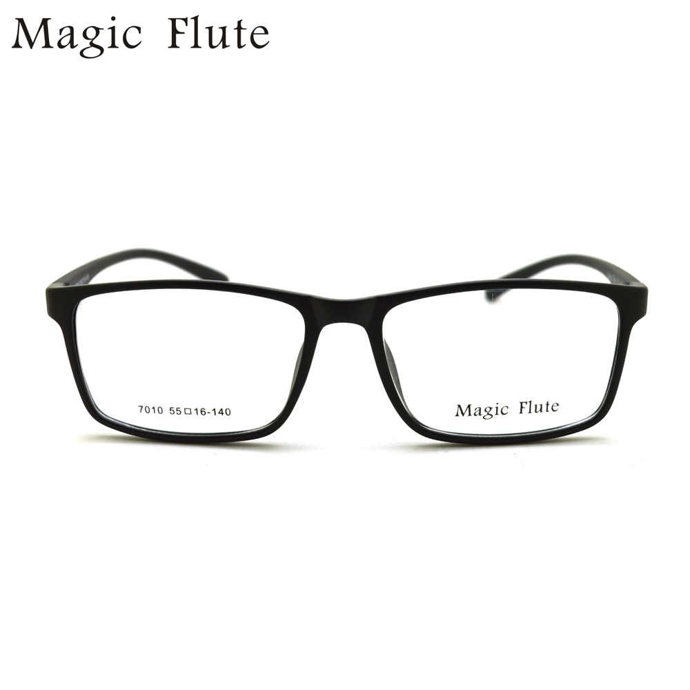 4d4294a34e0 ... New Arrival TR90 Glasses light flexible optical frames eyeglasses Women  or Men frame fashion prescription Vintage ...
