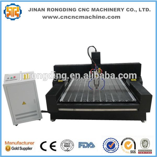 Us 6480 0 Nc Studio System Controlled 1325 Cnc Machine Atc Cnc Router For Woodworking For Wood Acrylic Stone Aluminum Pvc In Wood Routers From