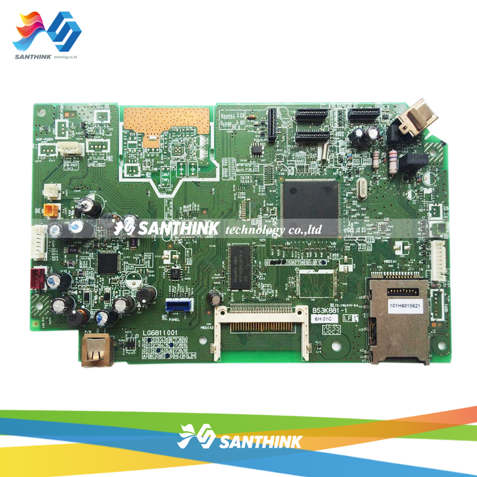 Main Board For Brother DCP-150C DCP-150 DCP 150 150C Formatter Board Mainboard On Sale