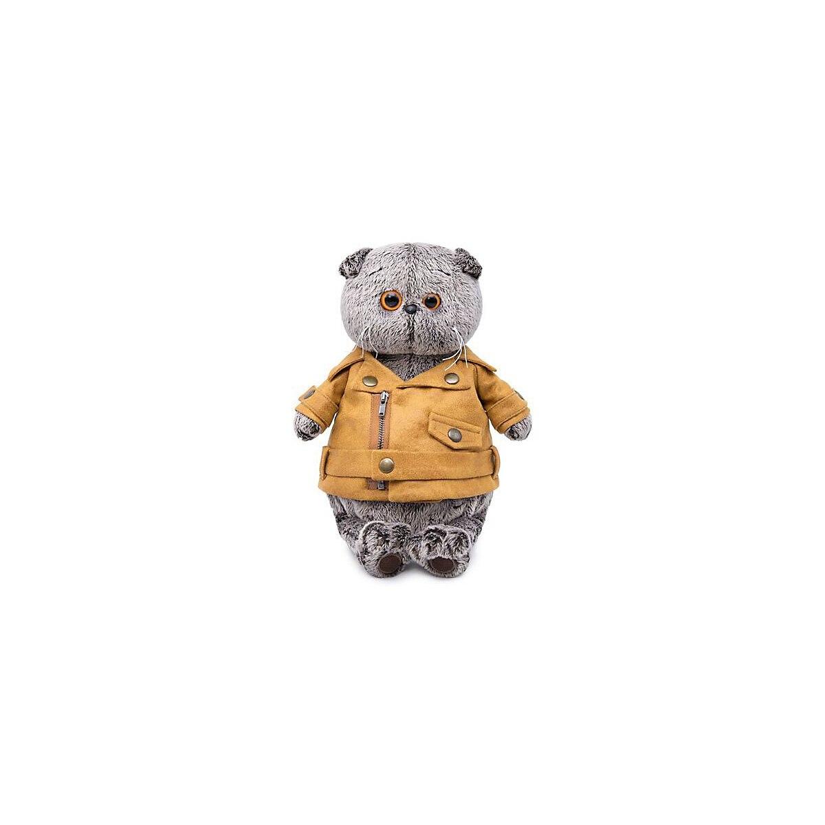 Pupazzi e peluches, animali 11091003 giocattolo per i ragazzi e le ragazze peluche per il bambino MTpromo