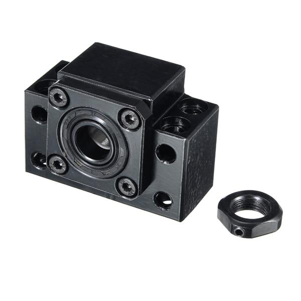High Precision BK12 Ball Screw End Support for Ball Screw SFU1605 For CNC XYZ Parts ball pm2096b s1j bk ball