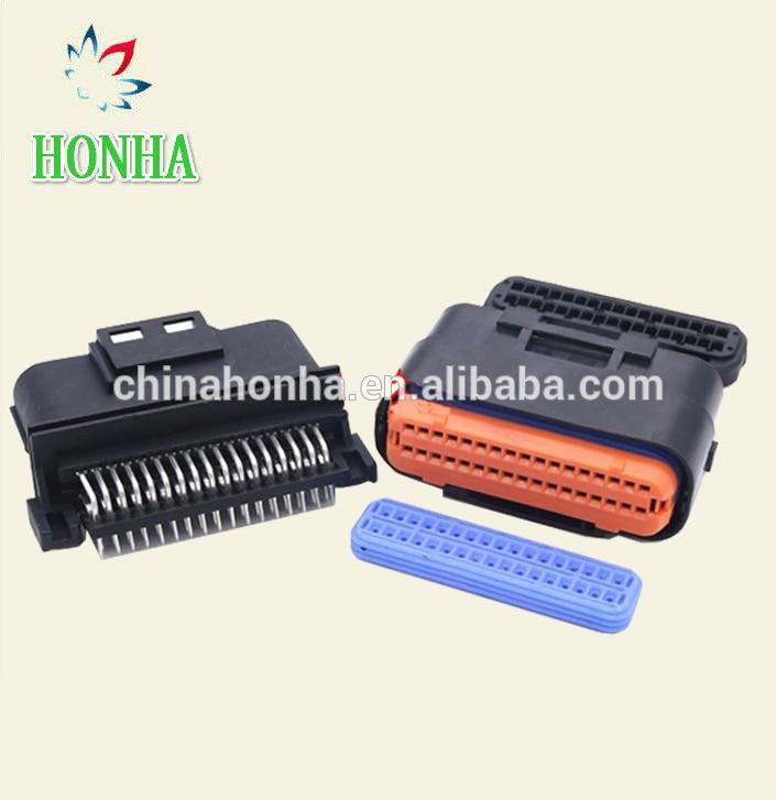Longyue 2 kits NH1 OBD2 sicherung injektor repair connector kit fall ...