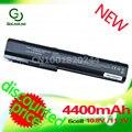 Golooloo battery for HP Pavilion DV7 DV7-1000 dv7-1200 dv7-2200 dv7-2000 dv7-2100 dv7-3000 dv7-3100 dv7t dv7z dv7t-1000 DV8 dv8t