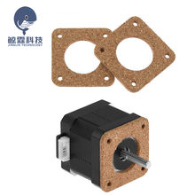 1PCS Nema 17 Stepper Damper Nema17 Stepper มอ(China)