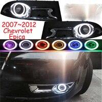 2007~2012 Epica fog light,Free ship!halogen,Epica headlight,Astra,astro,avalanche,blazer,venture,suburban;Epica day lamp