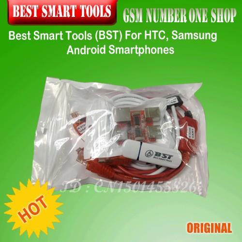 Best Smart Tools-C