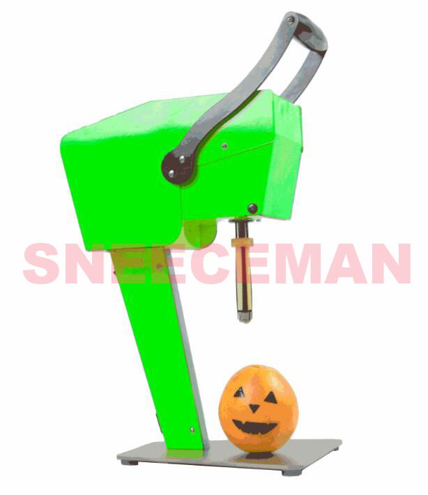 Pure Natuurlijke Fruit Juicer machine handmatige juicer maker - 2