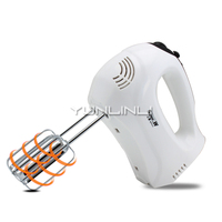 Electric Hand Mixer Whisk Egg Beater Cake Baking Food Mixer HA3506 220V/300W