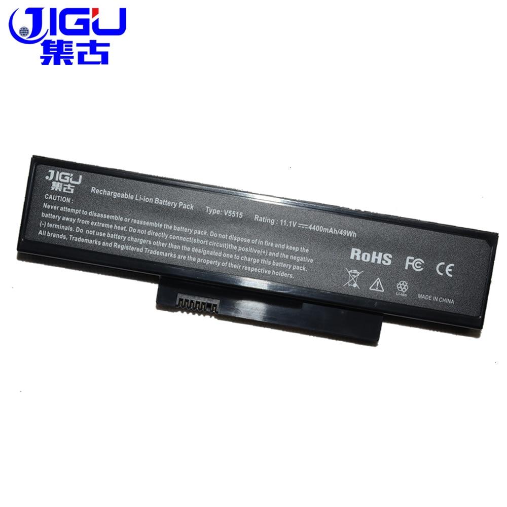 JIGU Laptop Battery ESS-SA-SSF-O3 For Fujitsu For Amilo La1703 ESPRIMO Mobile V5515 V5535 V6555 V6555 V6515 V5555 hsw laptop battery for fujitsu esprimo mobile d9510 x9510 x9515 x9525 for fujitsu celsius mobile h265 h270 bateria akku