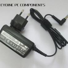 19V 2.15A настенный адаптер переменного тока Зарядное устройство для acer Aspire One D250 D255 D255e серии, D255-1268 D255-1625 D255e-13281 D255e-13608