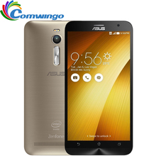 "New Original Zenfone 2 ZE551ML 4G FDD-LTE Cell Phones 4GB RAM 16/32/64GB ROM 5.5"" 1920x1080 Android 5.0 Quad-core 13.0MP Camera"