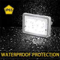 LED Flood Light 220V Waterproof IP65 Project Lamp Outdoor Wall Lamp Waterproof Security Light Searching Light