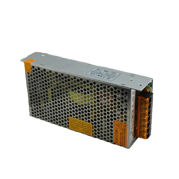 free shipping AC 110-220V to DC 12V10A Switching CCTV Power Supply Adapter 4pcs 12v 1a cctv system power dc switch power supply adapter for cctv system