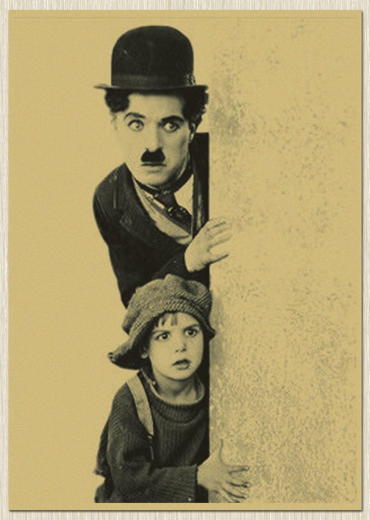 Aliexpress.com : Buy RO 268 About laugh making star Chaplin ...