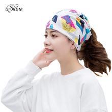 Ee.uu. bandera estrellas impreso pañuelo suave multifuncional bufanda  sombrero quimioterapia gorro turbante sombrero 5bb365b68a5