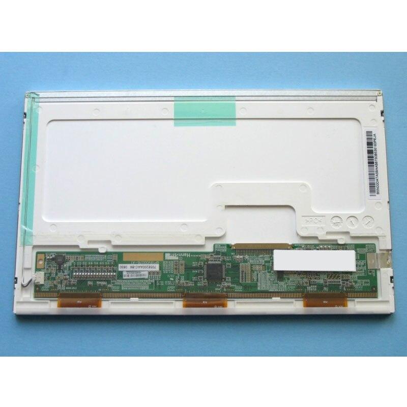 "10 ""laptop Lcd-bildschirm Hsd100ifw1-a00 Hsd100ifw1 Hsd100ifw4 Für Asus Eeepc 1000 H Notbook"