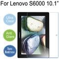 """Para Lenovo S6000 S6000-H S6000-F 10.1 """"Tablet PC Transparente Mate Nano a prueba de Explosiones Protector de Pantalla de Cine de la Guardia envío Gratis"""