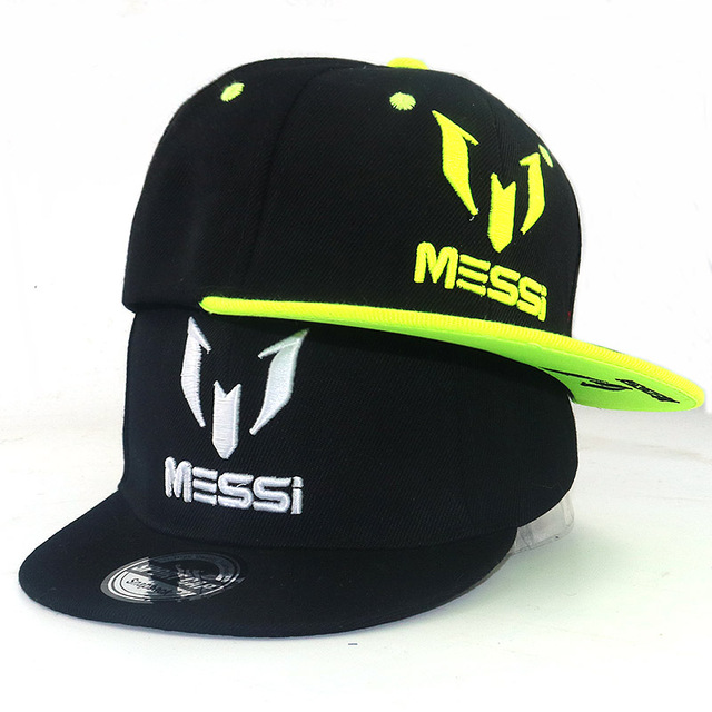 622718584d2 Fashion Children Messi Baseball Cap Hat Boys Girls Kids MESSI Snapback Hats  Hip Hop Caps Gorras kids cap high quality