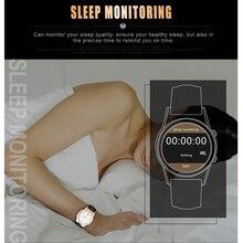 Lemfo A8s Smart Watch