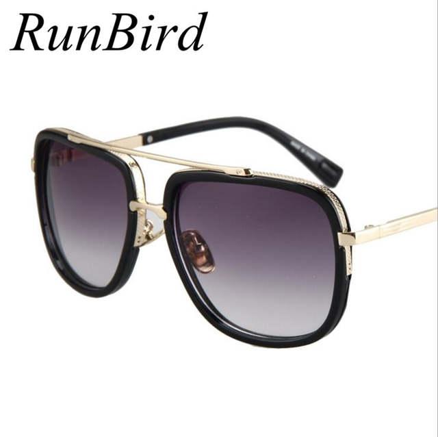 7dca9968793aa placeholder Lente Gradiente de Óculos De Sol Dos Homens Das Mulheres  Designer De Marca de Luxo de