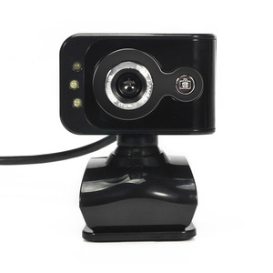 360 Degree 20MP 3 LED HD Camer