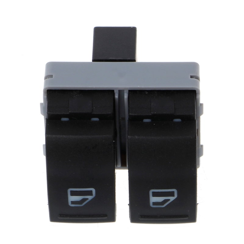 7E0959855A Window Control Button Electrical Car Window Lifter Switch For VW Transporter T5 T6