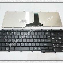 Русская клавиатура для ноутбука toshiba 0KN0-Y32RU01 H000028930 V1143622AK1 9Z. N4WSV. 00R NSK-TN0SV 0R 6037B0047808 V114346CK1 черный RU