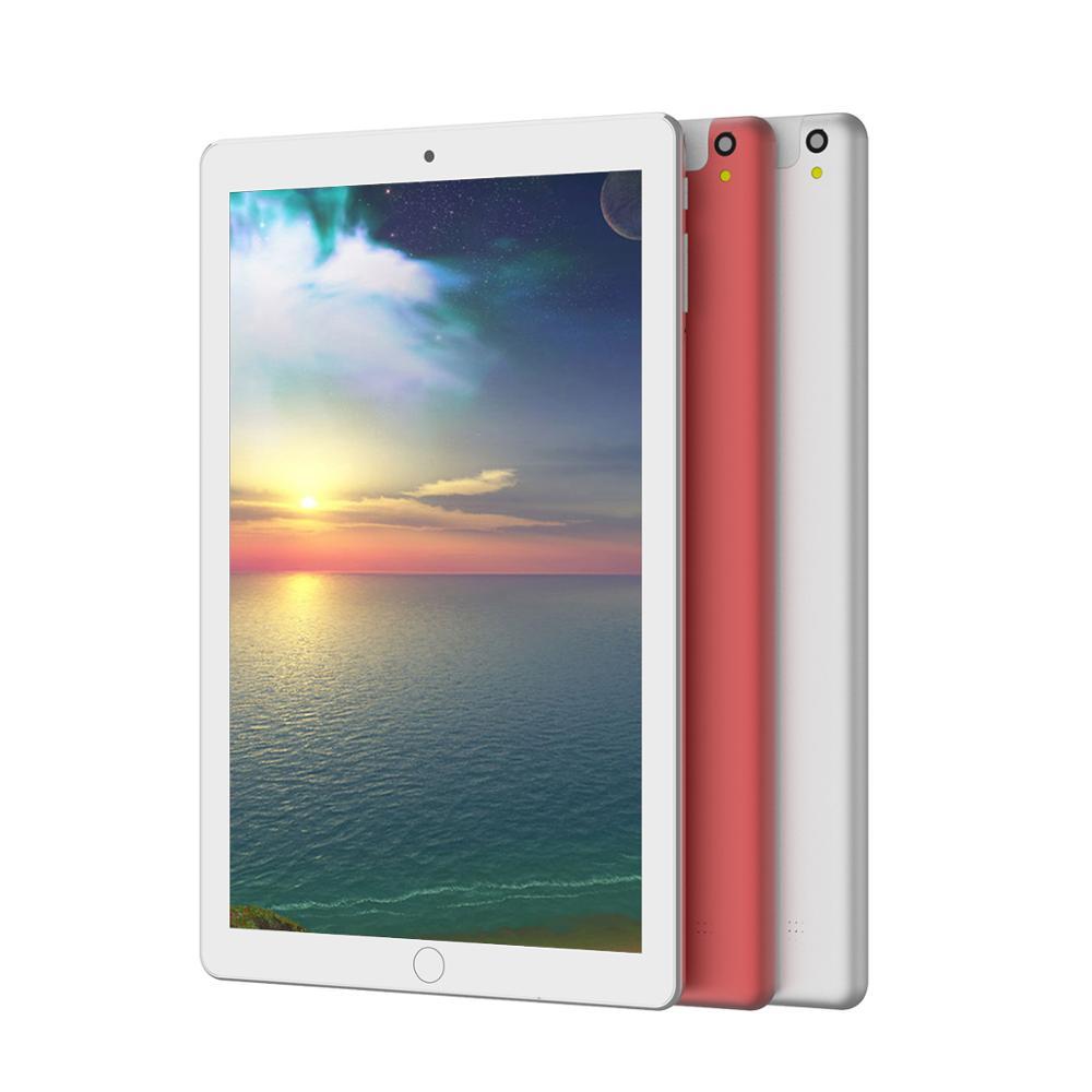 Tablette 3G Android tablette écran mutlti tactile Android 7.0 Quad Core Ram 4GB ROM 32GB caméra 5MP Wifi 10 pouces enfants tablette 1006