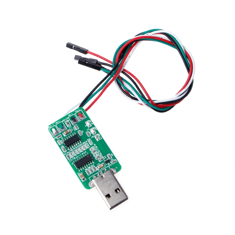 USB Watchdog Card Computer Unattended Automatic Restart Blue Screen Mining Game Server 24 hours m18