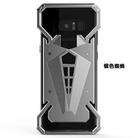 Case for Samsung Galaxy Note8 Aviation Aluminum Case for Samsung Note 8 Metal Case Shockproof Bumper Mobile Phone Cover