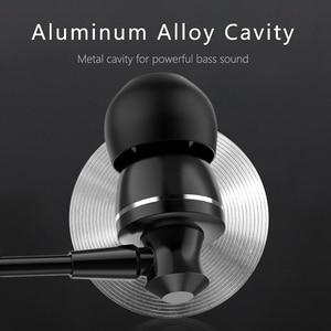 Image 5 - Professional กีฬาหูฟัง Deep BASS 3.5 มม.หูฟังหูฟังตัดเสียงรบกวนพร้อมไมโครโฟนชุดหูฟังสำหรับเล่นเกมสำหรับ iPhone Xiaomi Samsung