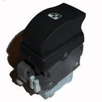 For Renault Megane 2 Scenic 2 Laguna2Window Regulator Switch Unit Rear Power Window Switch OEM 8200315024
