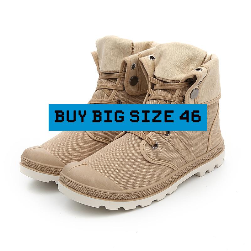 ZCHEKHEN-Hip-hop-Desert-Style-Fashion-Autumn-High-top-Military-Ankle-Boots-Comfortable-Canvas-Shoe-Tactical