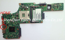 For Toshiba satellite L630 L635 laptop Motherboard Integrated V000245060 6050A2338402-MB-A02-TI