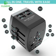 Multi iPhone Charger USB