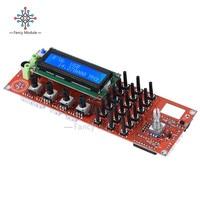 DDS Signal Generator 0~55MHz for Digital HAM Radio SSB6 1 Transceiver VFO  SSB