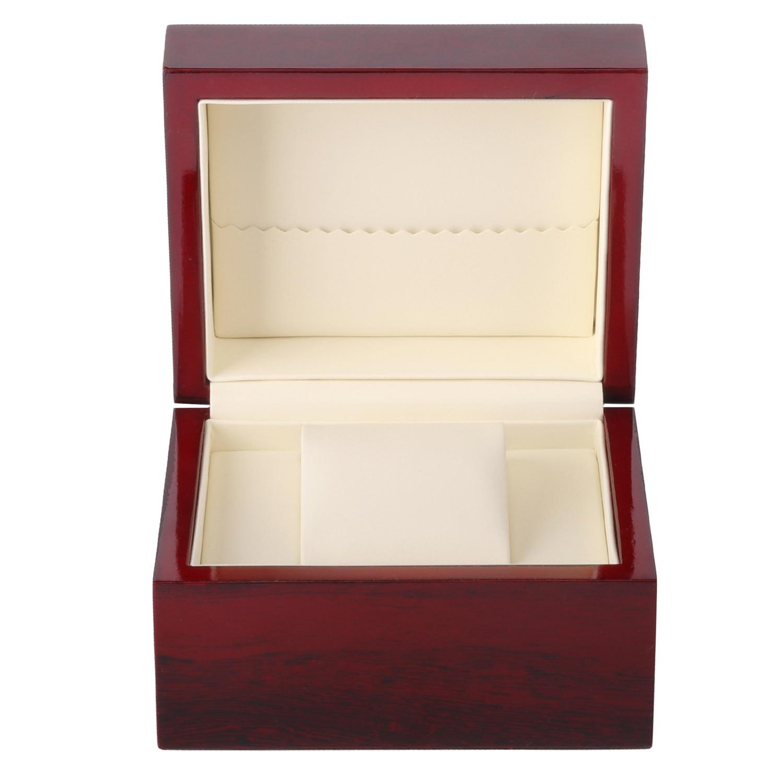 Watch Box Wooden 2